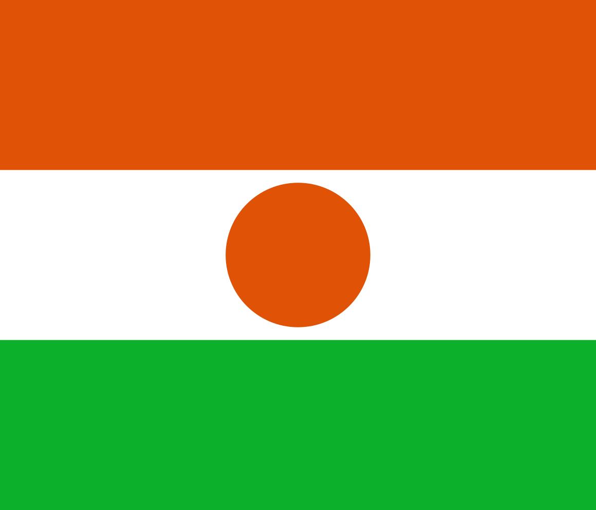 africa - niger