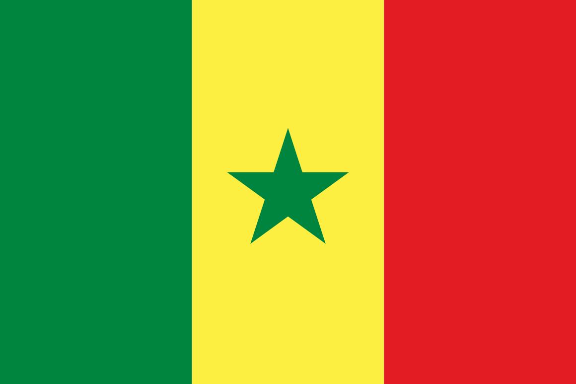 africa senegal