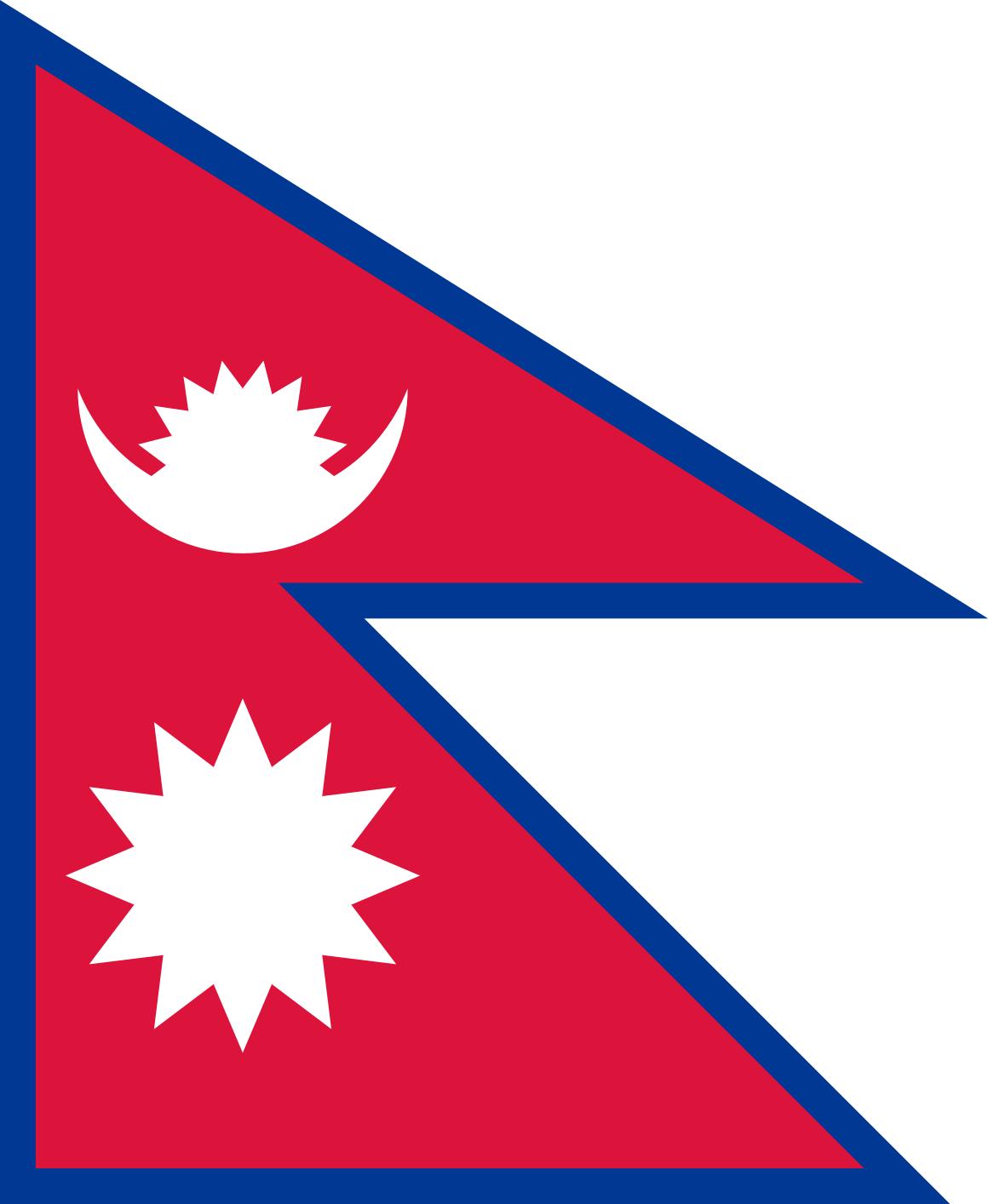 asia nepal