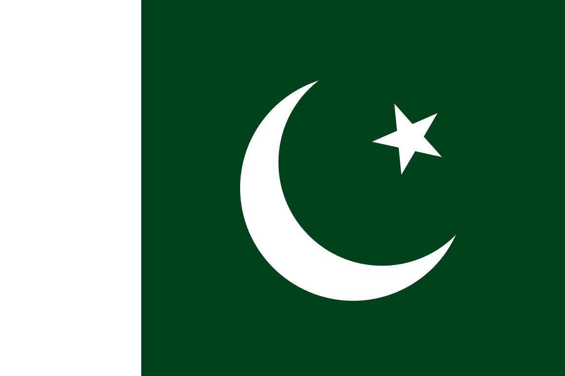 asia - pakistan